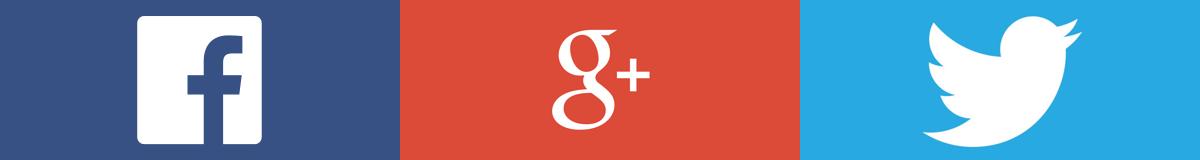 Partilhe esta newsletter com os seus contactos nas redes sociais Facebook, Google+ e Twitter.